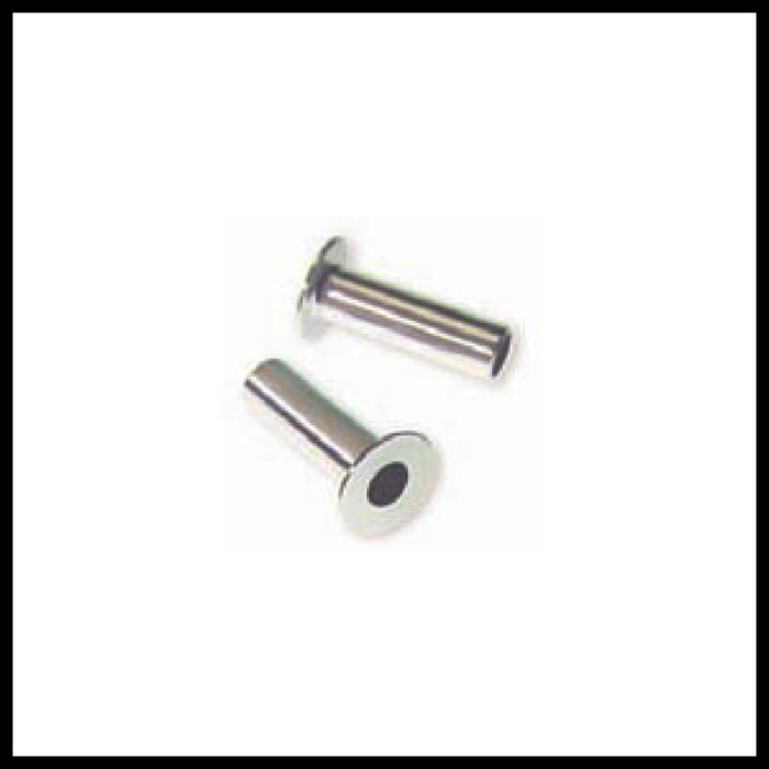 Stainless Protector Sleeves