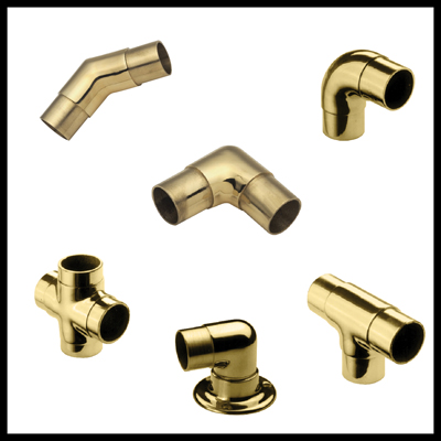 Flush Fittings
