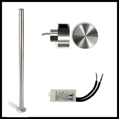 LED Post System