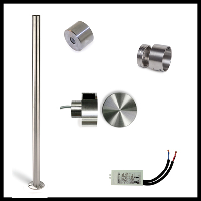 LED Post System