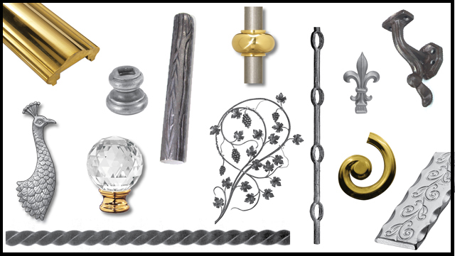 Ornamental Iron Collection