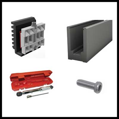 PanelGrip Accessories