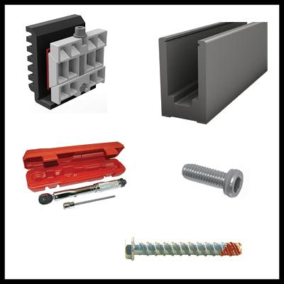 PanelGrip Accessories