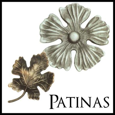 Patinas