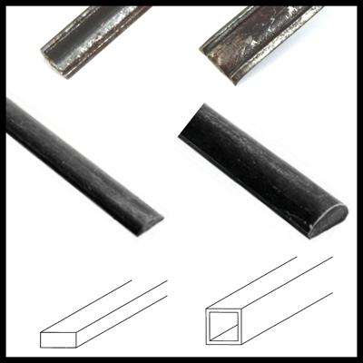 Plain Steel Bars