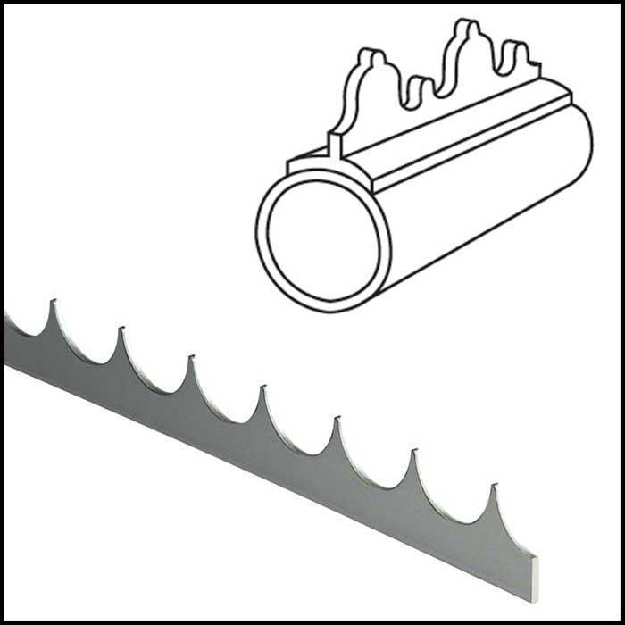 Loafer Rails