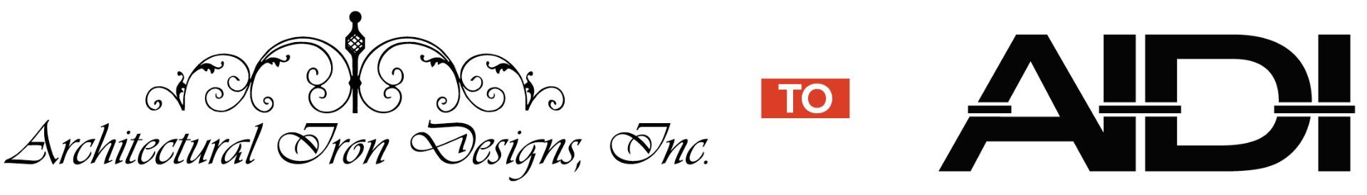AIDI new brand logo
